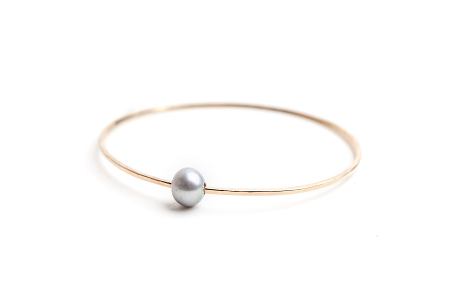 A. Pearl Bangle