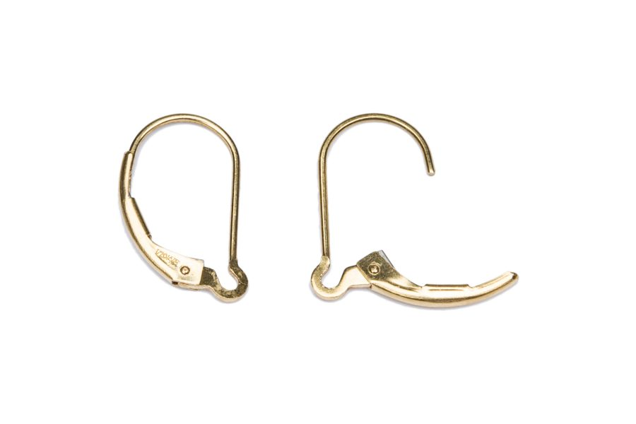 yellow gold hoop w earrings products grams closures snap back hollow