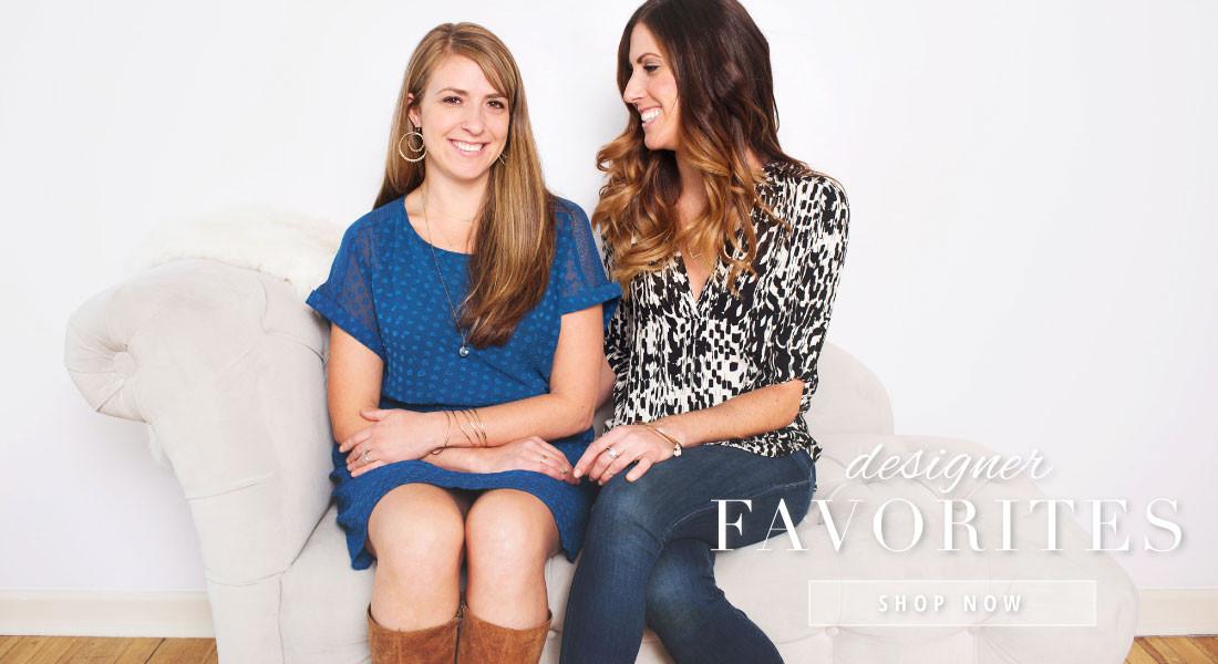 Shop Now: Sabina Designer Favorites